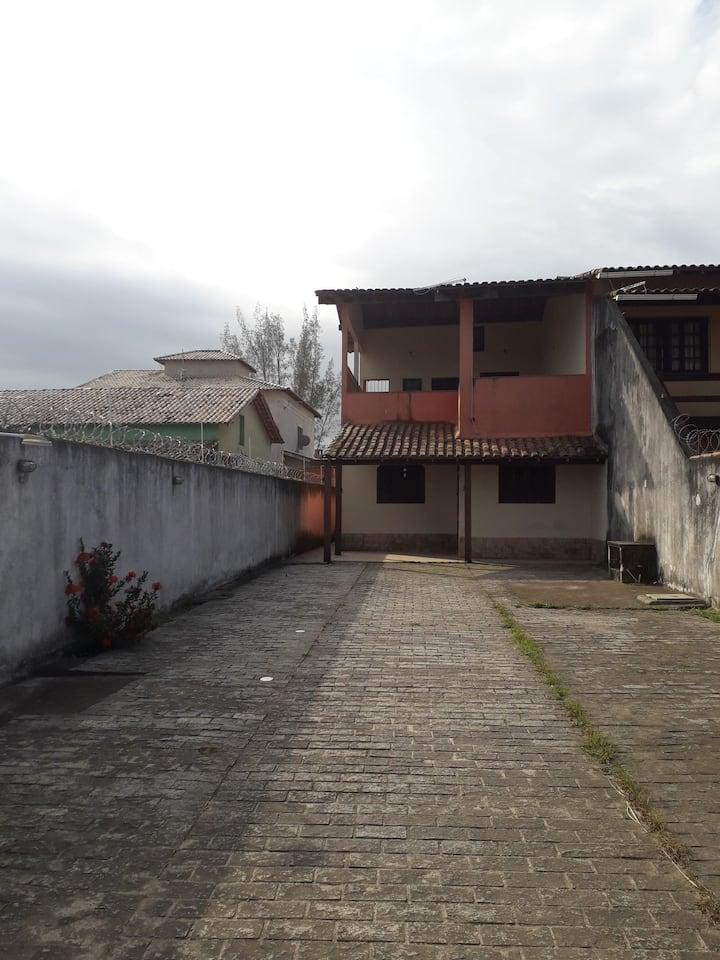 Casa da VEVÉ em Rio das Ostras