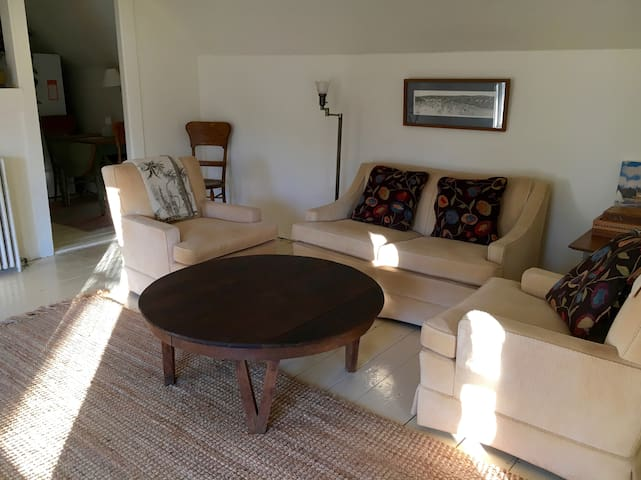 Cozy apartment near skiing - Bridgton