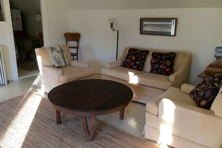 Cozy apartment near skiing - Bridgton - Pis