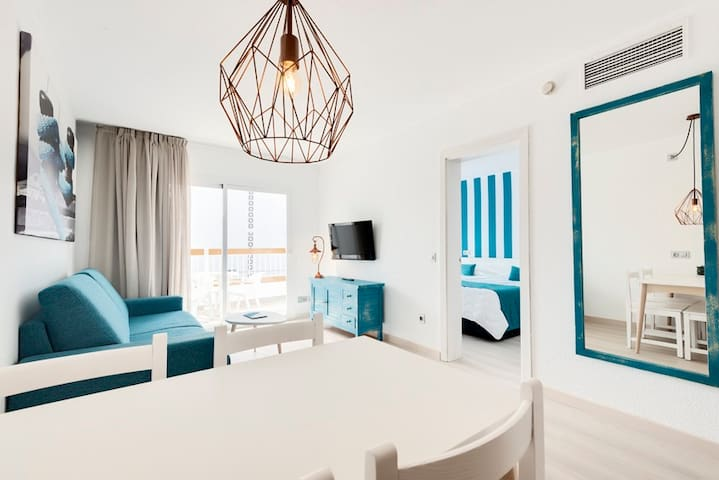 Alcudia Garden Apartments2, beach resort