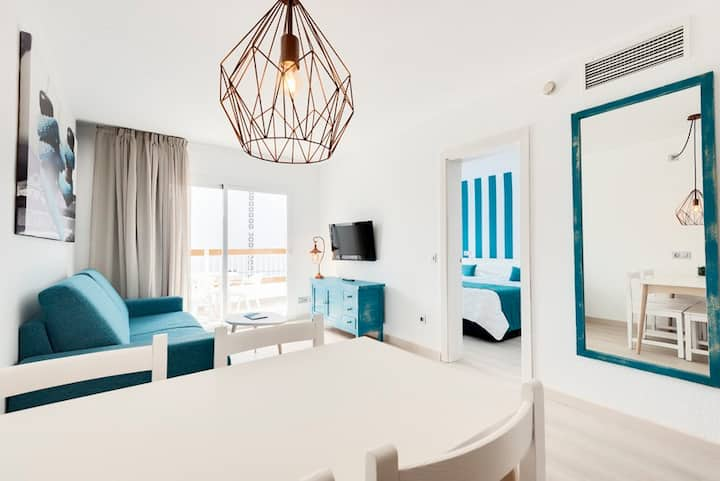 Alcudia Garden Apartments2, beach resort