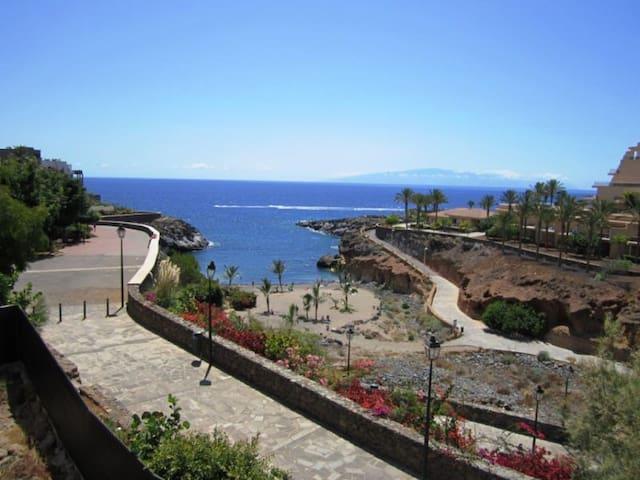 El Mirador by the Sea - Adeje - Pis