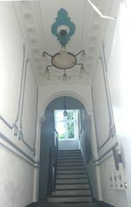 """Zimmer (1) """"Aurora"""" in lichtdurchfluteter Wohnung - Bochum"""