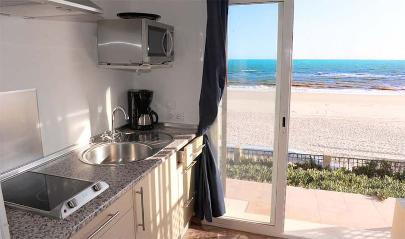 Apartment 2. At the sea´s shore - Matalascañas - Chalet