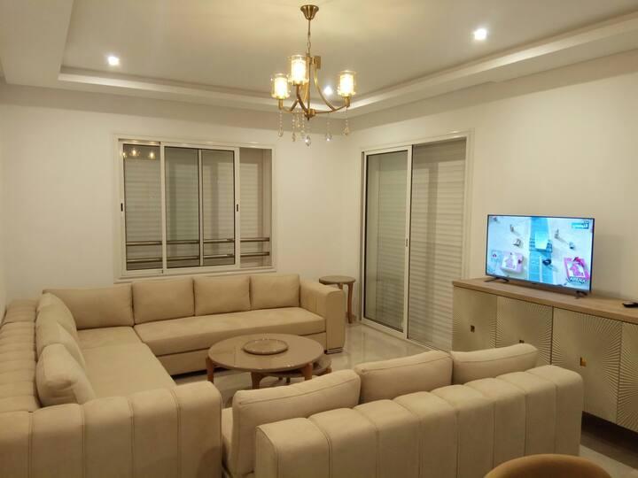 Appartement très  luxueux Nouga