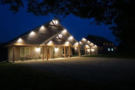 Arrow Ridge Ranch