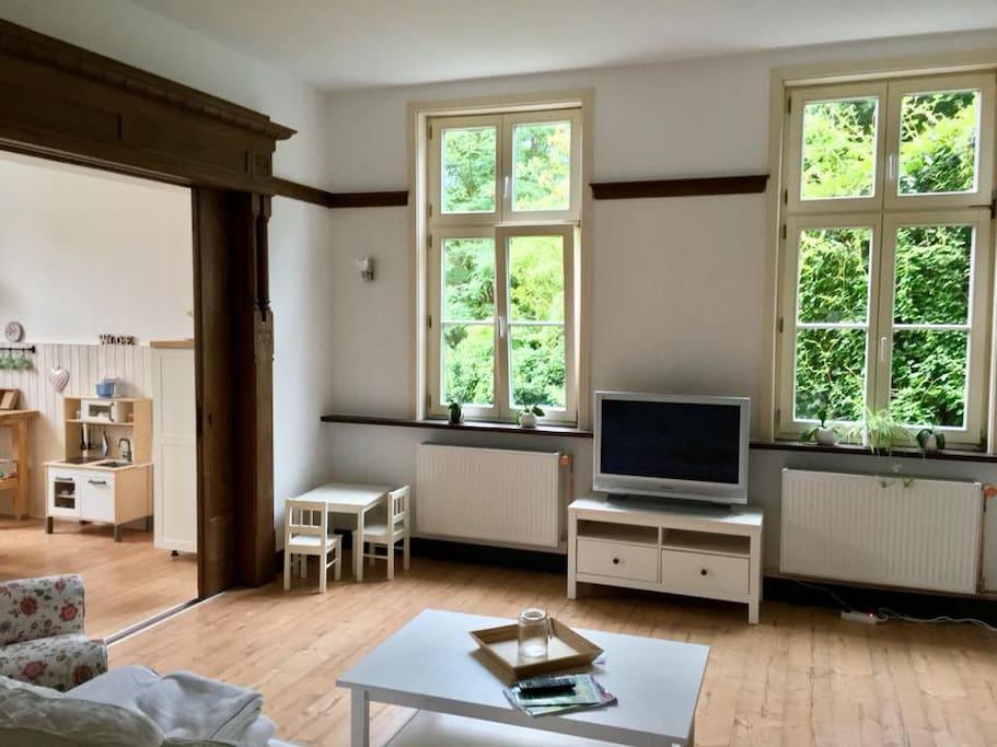 ferienwohnung gut ohlhof h user zur miete in goslar niedersachsen deutschland. Black Bedroom Furniture Sets. Home Design Ideas
