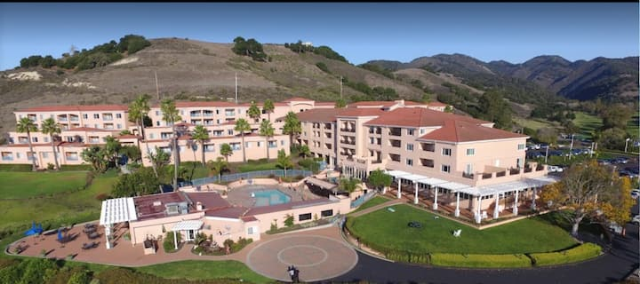Beach Front San Luis Bay Inn 7/31/20 to 8/7/20