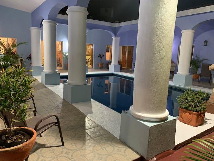 Lo mejor de Chapala !!! Un lugar tranquilo y bello