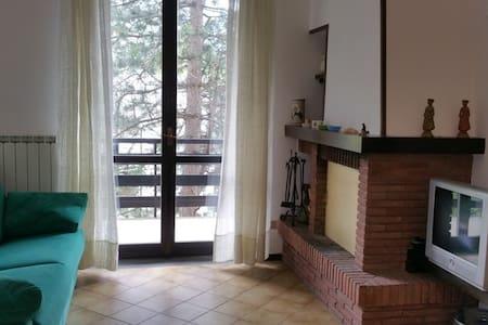 appartamento sotto la seggiovia - Sestola - 公寓