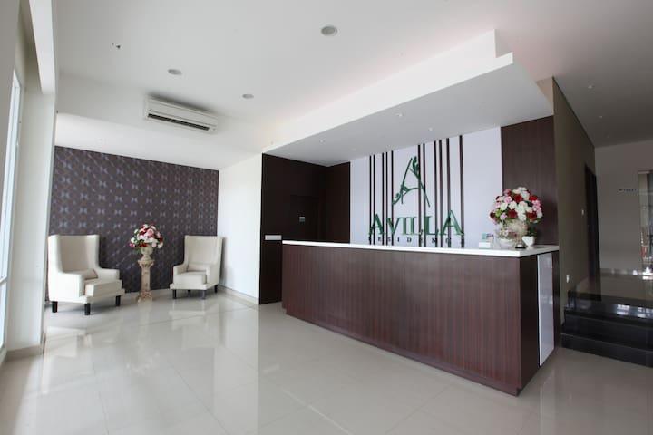 Avilla Residence - Tangerang - Apartamento