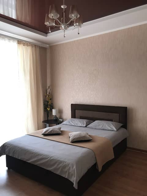 Rent apartment in the center of Chernigov