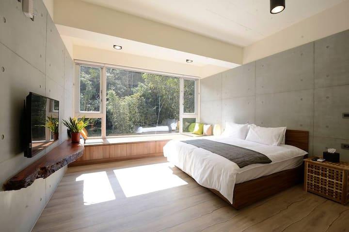 Sun Moon Inn | BnB - Green Morning(Sun Moon Lake)