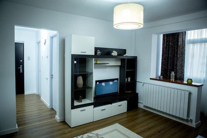 Apartment Klara Constanta - Mamaia Entrance