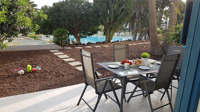 Holidays in the heart of Corralejo - Corralejo - Apartment