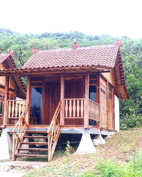 Deepsky Villa  A - Karimunjawa