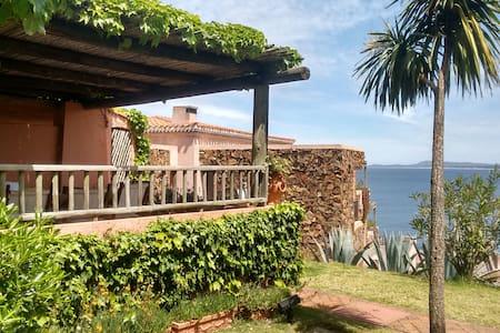 Casa con privilegiada ubicación - Punta Ballena - Dům