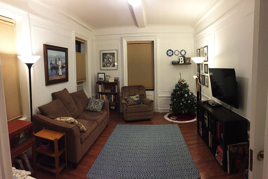 Comfy convenient upper west side condo room apartments for Upper west side apartments nyc