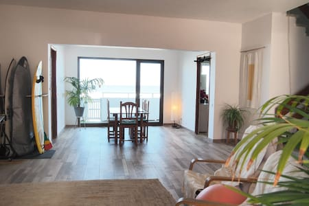 La Casa Barco. Room 1