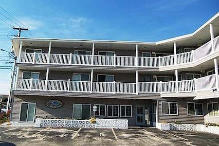 6 Ashworth Avenue - Hampton Beach - ハンプトン