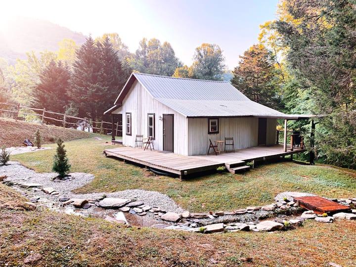 White Wolf Cabin