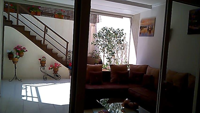 homestay - Agadir