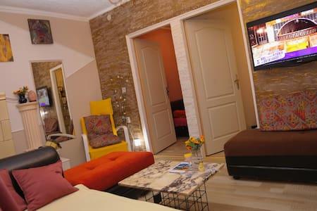 Hana Apartments