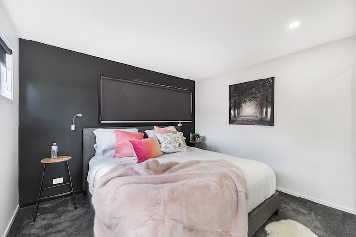 Second King size bedroom