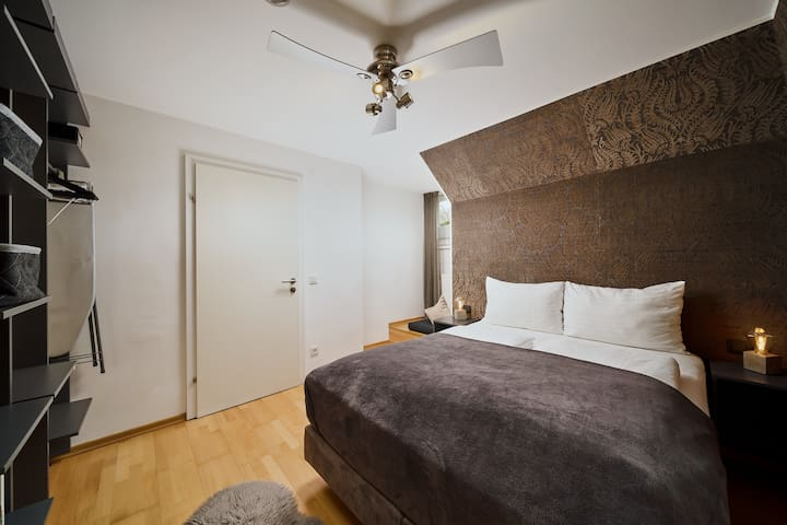 Luxus Apartment Mozart with one bedroom