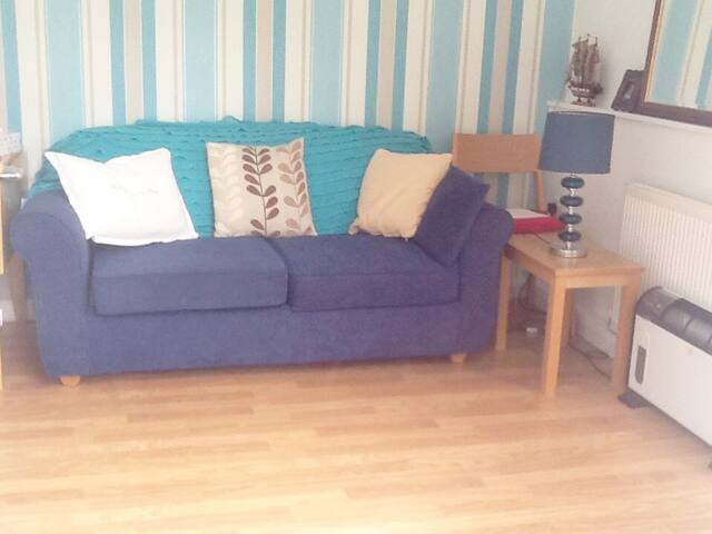 The Garden Room - Paignton - Apartment