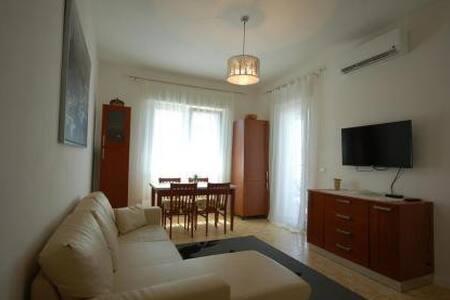 Montesilvano  si affitta appartamento lungo mare
