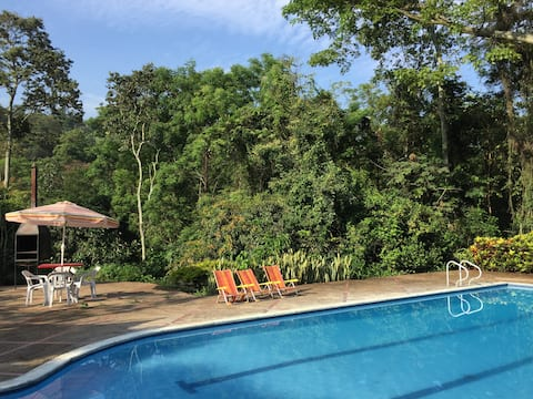 El Remanso, farm for rest and / or telework