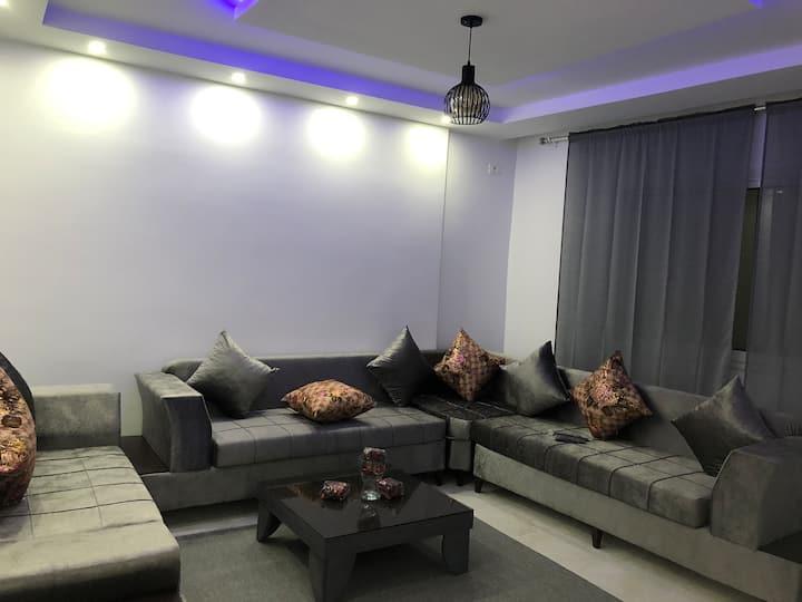 Appartamento nuovo,moderno e confortevole