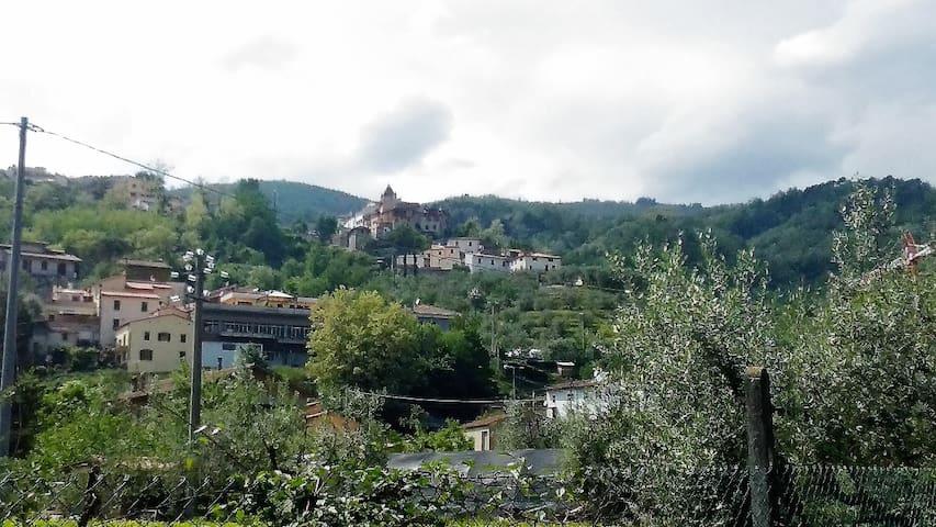 La Tana nel Castelvecchio