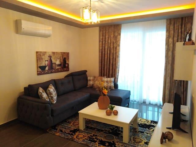 Apartments 1+1 Casa Bianca 37