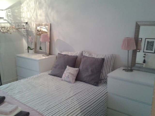 Chambre confortable - Paris - Wohnung