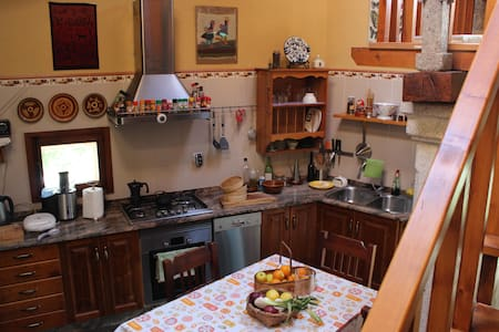 Preciosa casa con mucho encanto - Pontevedra