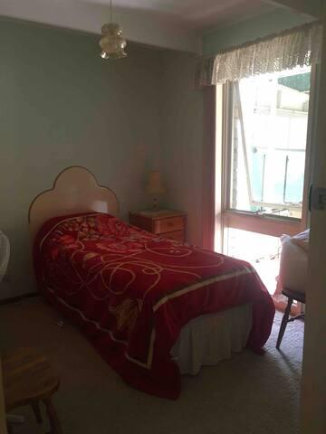 Sandra's place Corawa