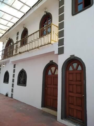 Hermosa Casa en Comonfort Guanajuato