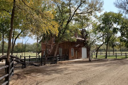Clay Creek Ranch