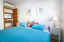 4SEASONS SAN NICOLAS APARTAMENT BEACH PARKING
