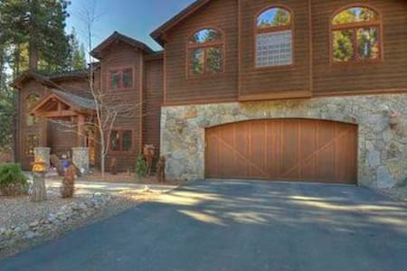 Expansive Roomy Lake Home - Incline Village - House
