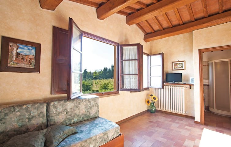 Cute Apartment in Chianti, Florence - Toscana - Tavarnelle Val di Pesa - Apartment
