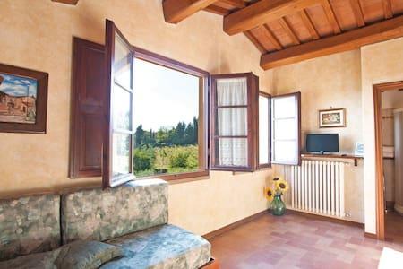 Cute Apartment in Chianti, Florence - Toscana - Tavarnelle Val di Pesa - Apartment