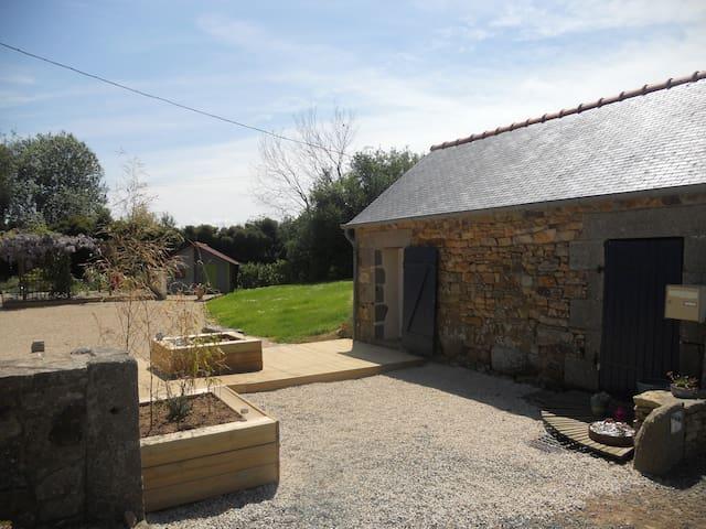 la petite maison - Plouëc-du-Trieux - Casa
