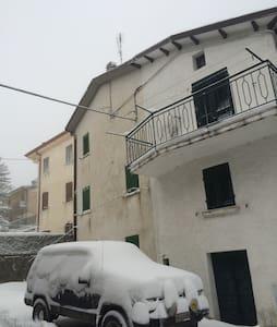 Accogliente casetta su 2 piani - Villagrande - House