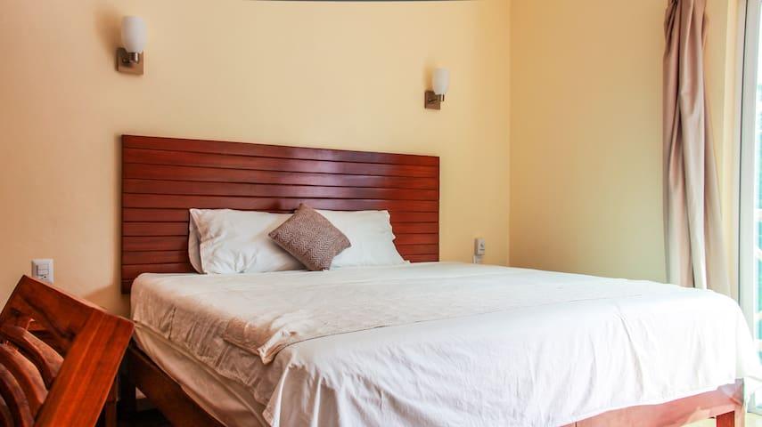 Apartment Tulum Nah