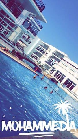 Maroc location vacance Casablanca-Mohammedia