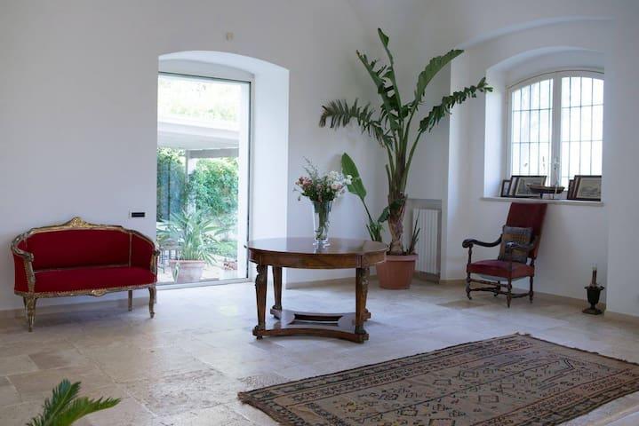 Dimora Belvedere - Room 2 - Parco Scizzo-parchitello - Vila