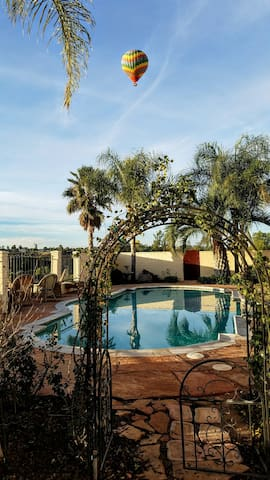 Guest Suite in Temecula Wine Country. - Temecula - House